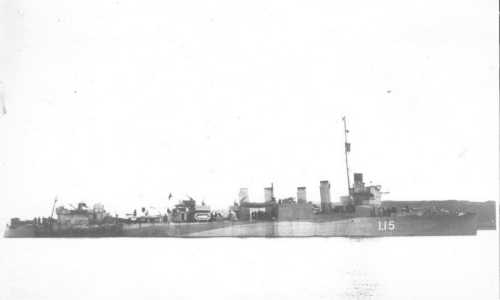 La guerre sous-marine et de surface 1939 - 1945 Stalba10