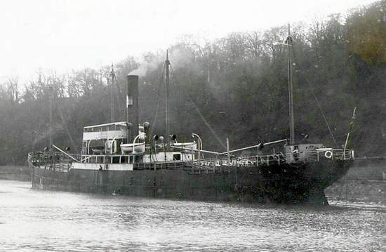 La guerre sous-marine et de surface 1939 - 1945 - Page 11 Starga10