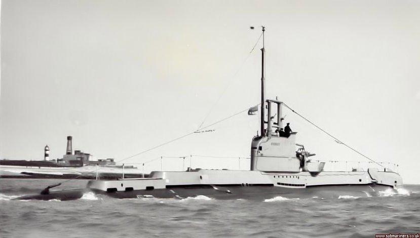 La guerre sous-marine et de surface 1939 - 1945 - Page 27 Sterle10