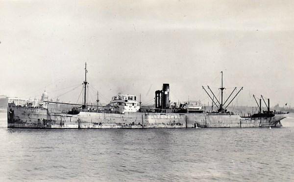 La guerre sous-marine et de surface 1939 - 1945 - Page 6 Stonep10