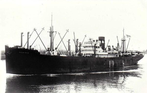 La guerre sous-marine et de surface 1939 - 1945 - Page 41 Sulair10