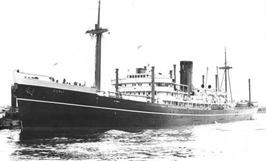 La guerre sous-marine et de surface 1939 - 1945 - Page 2 Surat10
