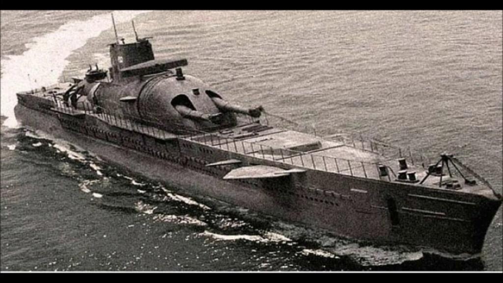 La guerre sous-marine et de surface 1939 - 1945 - Page 36 Surcou10