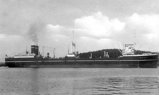 La guerre sous-marine et de surface 1939 - 1945 - Page 13 Svend_10
