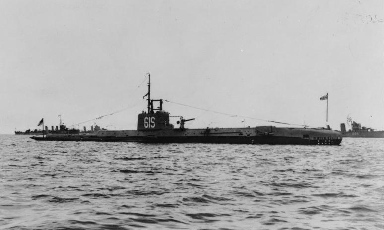 La guerre sous-marine et de surface 1939 - 1945 - Page 49 Swordf15