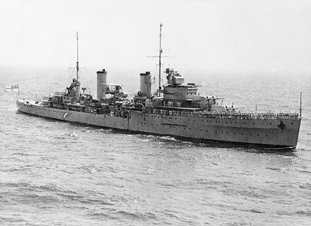 La guerre sous-marine et de surface 1939 - 1945 - Page 35 Sydney10
