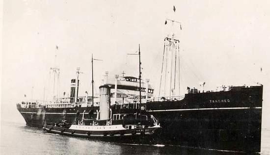 La guerre sous-marine et de surface 1939 - 1945 - Page 44 Tancre10