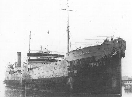 La guerre sous-marine et de surface 1939 - 1945 - Page 4 Teakwo10