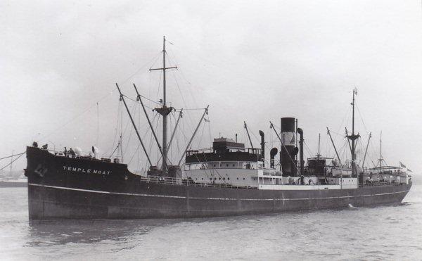 La guerre sous-marine et de surface 1939 - 1945 - Page 62 Temple10