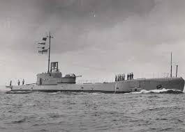La guerre sous-marine et de surface 1939 - 1945 - Page 39 Thames11