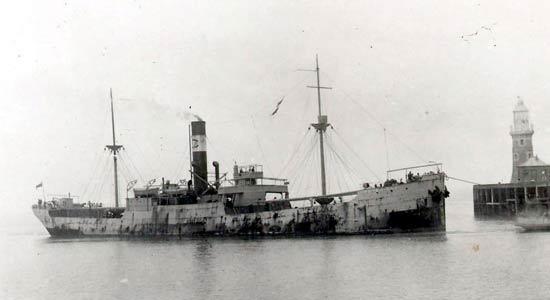 La guerre sous-marine et de surface 1939 - 1945 - Page 41 Theodo10
