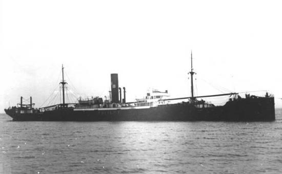 La guerre sous-marine et de surface 1939 - 1945 - Page 65 Thirlb10