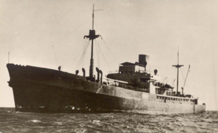 La guerre sous-marine et de surface 1939 - 1945 - Page 45 Thor_013
