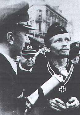 La guerre sous-marine et de surface 1939 - 1945 - Page 5 Thurma10