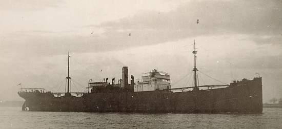 La guerre sous-marine et de surface 1939 - 1945 - Page 23 Thurst11