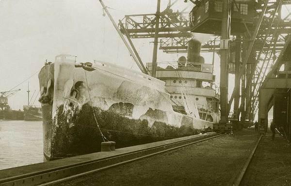 La guerre sous-marine et de surface 1939 - 1945 - Page 37 Tiiu10