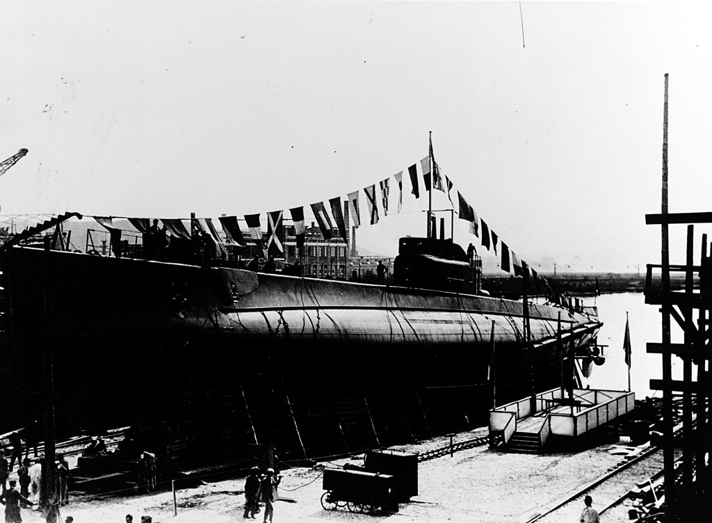 La guerre sous-marine et de surface 1939 - 1945 - Page 45 Triche10