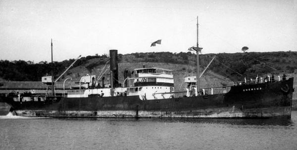 La guerre sous-marine et de surface 1939 - 1945 - Page 66 Tweed-10