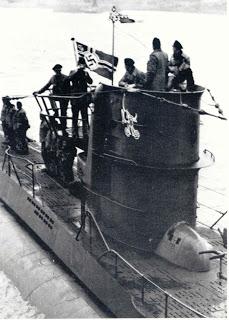La guerre sous-marine et de surface 1939 - 1945 - Page 6 U47_ta10
