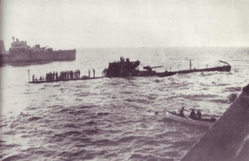 La guerre sous-marine et de surface 1939 - 1945 - Page 36 Uebi_s10