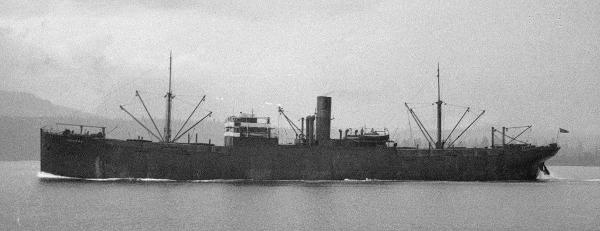 La guerre sous-marine et de surface 1939 - 1945 - Page 47 Uganda10