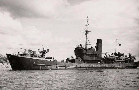La guerre sous-marine et de surface 1939 - 1945 - Page 37 Uj12610