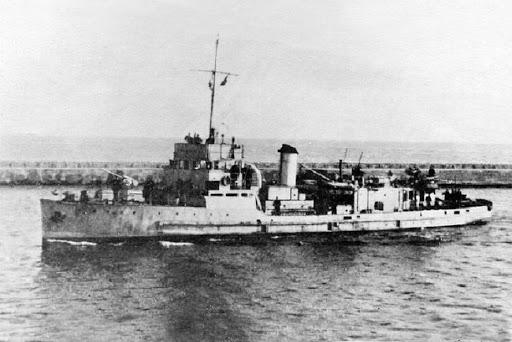 La guerre sous-marine et de surface 1939 - 1945 - Page 47 Uj_11610