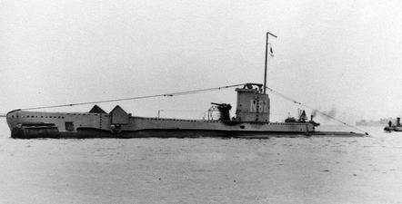 La guerre sous-marine et de surface 1939 - 1945 - Page 9 Umpire10