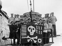 La guerre sous-marine et de surface 1939 - 1945 - Page 9 Union_11