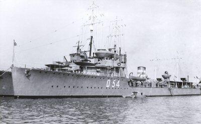 La guerre sous-marine et de surface 1939 - 1945 - Page 36 Vanqui10