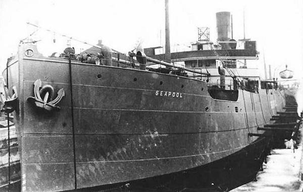 La guerre sous-marine et de surface 1939 - 1945 - Page 36 Vapper10