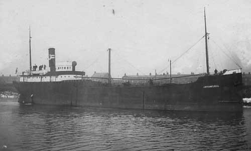La guerre sous-marine et de surface 1939 - 1945 - Page 12 Varang10