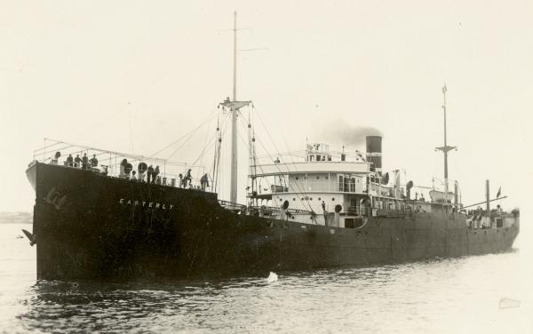 La guerre sous-marine et de surface 1939 - 1945 - Page 7 Vermon10