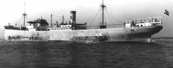 La guerre sous-marine et de surface 1939 - 1945 - Page 44 Vestva11