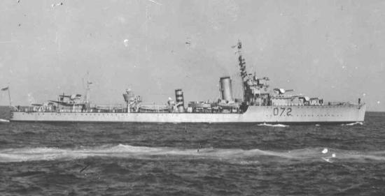 La guerre sous-marine et de surface 1939 - 1945 Vetera10
