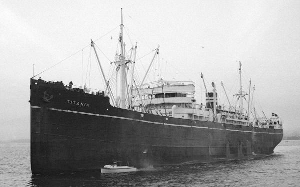 La guerre sous-marine et de surface 1939 - 1945 - Page 6 Vigrid10