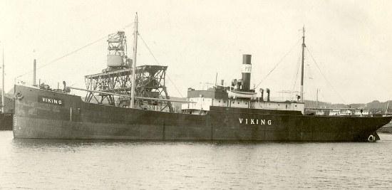 La guerre sous-marine et de surface 1939 - 1945 - Page 24 Viking10