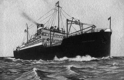 La guerre sous-marine et de surface 1939 - 1945 - Page 35 Ville_10