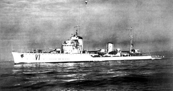 La guerre sous-marine et de surface 1939 - 1945 - Page 39 Vivald10