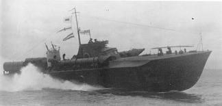 La guerre sous-marine et de surface 1939 - 1945 - Page 36 Vosper10
