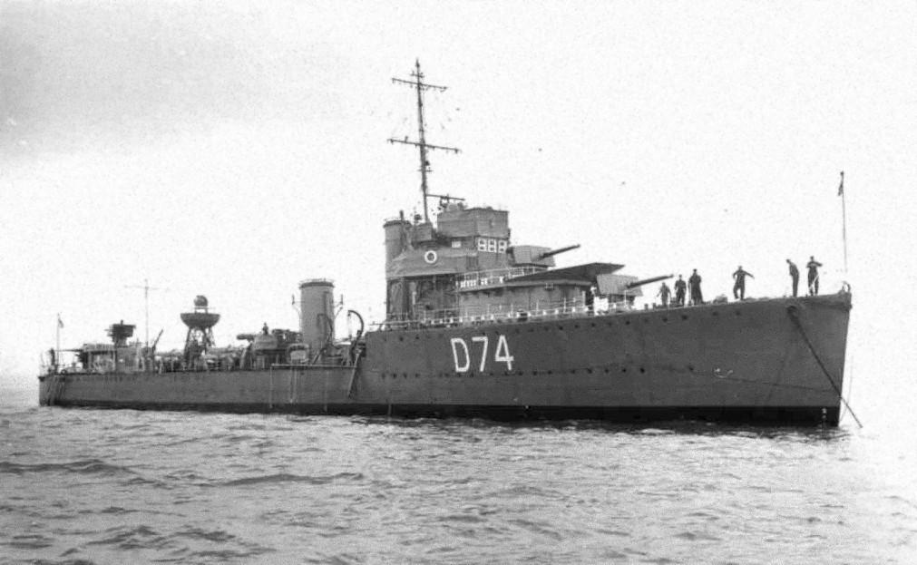 La guerre sous-marine et de surface 1939 - 1945 - Page 5 Wander10