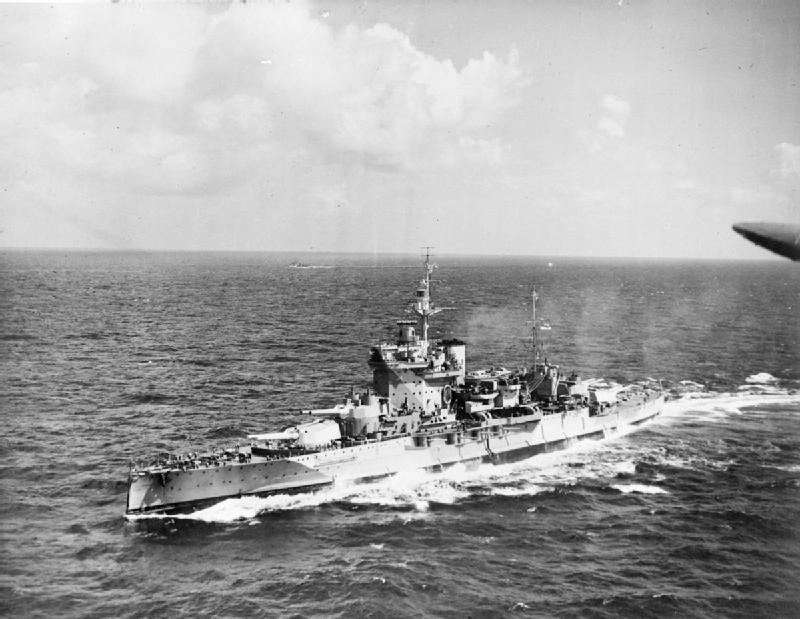 La guerre sous-marine et de surface 1939 - 1945 - Page 65 Warspi10
