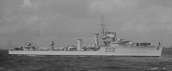 La guerre sous-marine et de surface 1939 - 1945 - Page 56 Waterh10