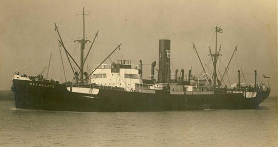 La guerre sous-marine et de surface 1939 - 1945 - Page 62 Wayneg10