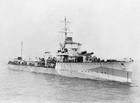 La guerre sous-marine et de surface 1939 - 1945 - Page 36 Westco10