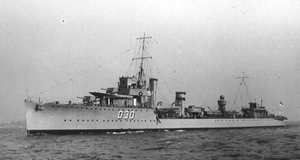 La guerre sous-marine et de surface 1939 - 1945 - Page 36 Whirlw10