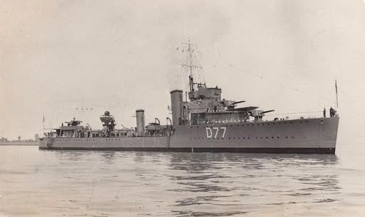 La guerre sous-marine et de surface 1939 - 1945 - Page 19 Whitsh10
