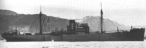La guerre sous-marine et de surface 1939 - 1945 - Page 37 Widder10