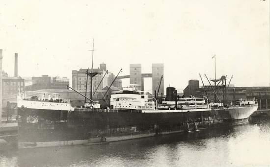 La guerre sous-marine et de surface 1939 - 1945 - Page 36 Willam11