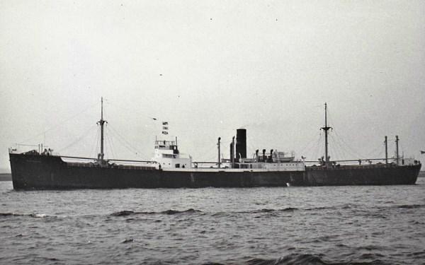 La guerre sous-marine et de surface 1939 - 1945 - Page 37 Woodbu10